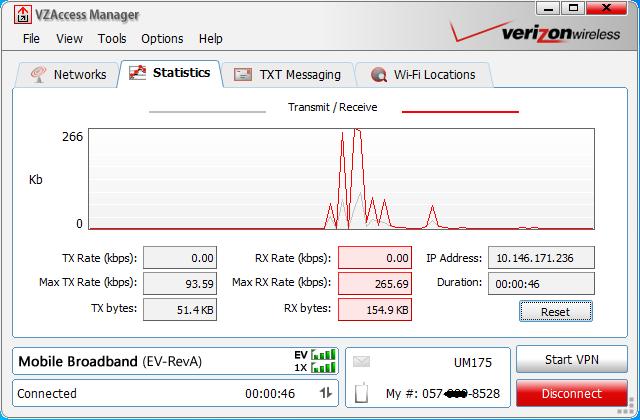 Как подключить мобильный интернет от Интертелекома в Windows?