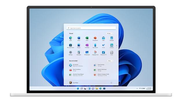 تثبيت ويندوز 11 آخر إصدار ويندوز 10