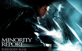 The Projection Booth Podcast Episode 419 Minority Report 2002