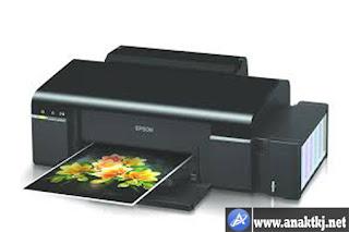 Printer Infus Terbaik Epson L800