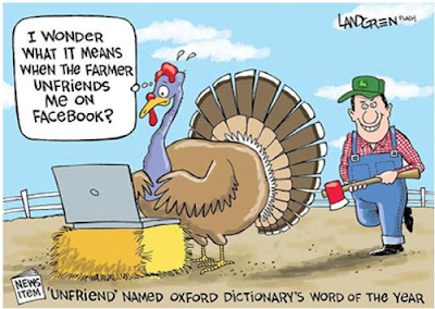 funny thanksgiving images for friends