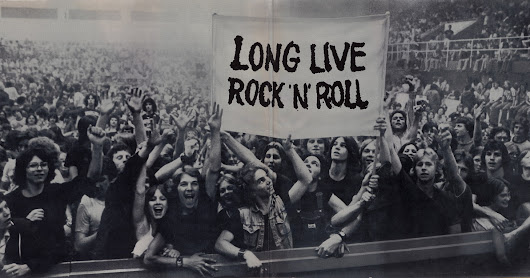 Rock 'n Roll Advice to Get Your Small Group Back Where You Belong