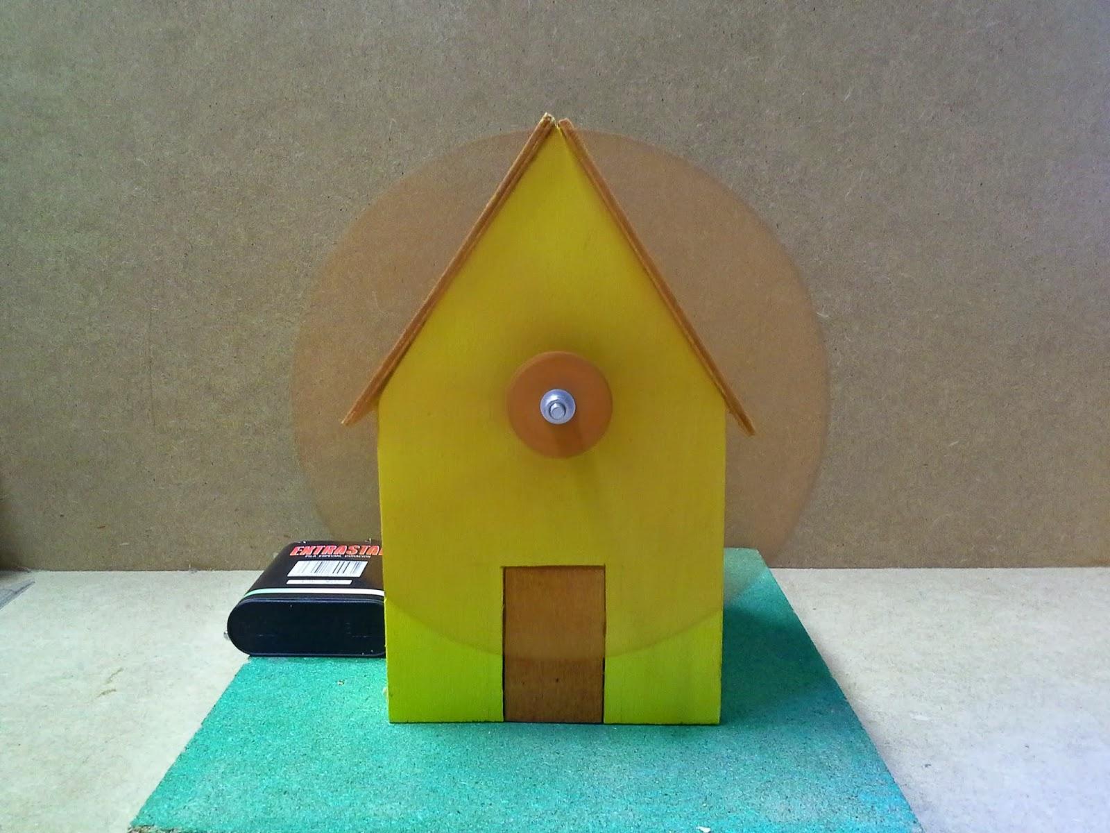 Como Hacer Una Casa En Material Reciclable | apexwallpapers.com