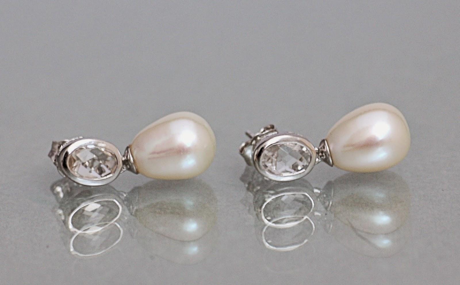Perlen Ohrringe Online Kaufen