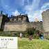 One Castle at a Time : Sterling Castle Scotland