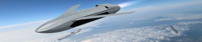 LongShot: Set To Change The Paradigm of Air Combat