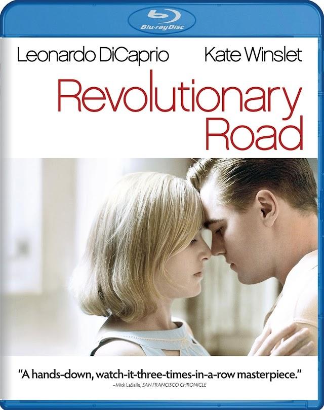 Revolutionary Road 2008 x264 720p Esub BluRay Dual Audio English Hindi GOPI SAHI