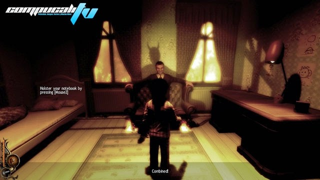 Lucius en Steam