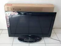 Jual Barang Elektronik TV Bekas November Tahun 2018