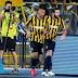 Ex-Grêmio, Isael Barbosa marca em vitória do Kairat Almaty, na Primeira Liga do Cazaquistão