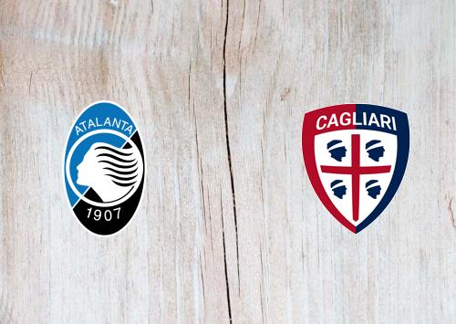 Atalanta vs Cagliari -Highlights 14 January 2021