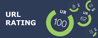 ng is used to measure how strong a link profile is KNOWN URL RATING (UR) ON AHREFS
