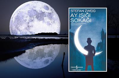 Ay Işığı Sokağı, Stefan Zweig