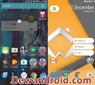 ADW Launcher 2 Premium Apk Full