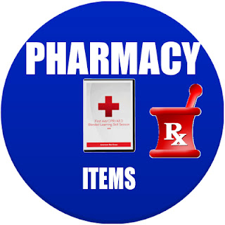 pharmacy in spanish