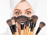 Hal yang Perlu diketahui mengenai Kuas Make Up