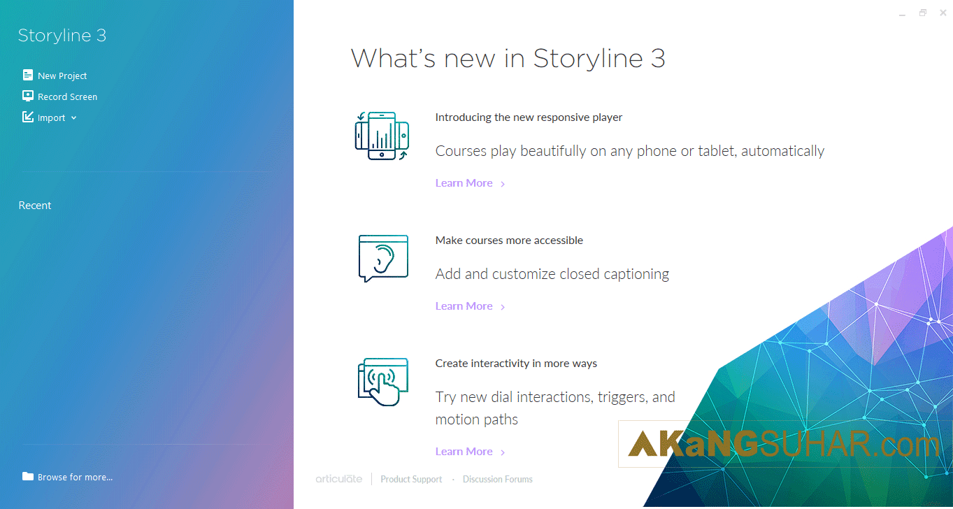 Free Download Articulate Storyline Full Crack