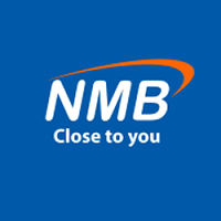 Job opportunities at NMB Bank