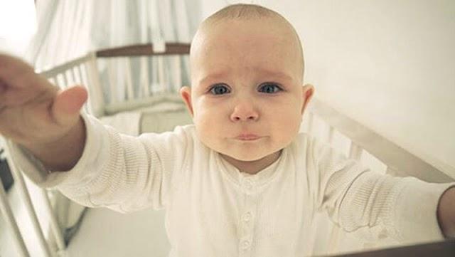 Bebeğinde reflü olan annelere öneriler