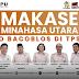 KPU Minut : Makase so Bacoblos di TPS
