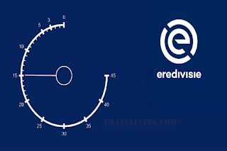 Eredivisie Highlights Eutelsat 7A/7B Biss Key 26 November 2019