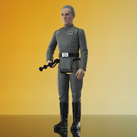 Gentle Giant Star Wars Jumbo Grand Moff Tarkin Action Figure 01