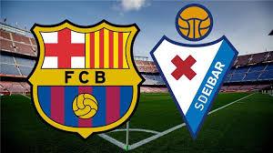 مشاهدة مباراة برشلونة وايبار بث مباشر بتاريخ 22-02-2020 الدوري الاسباني