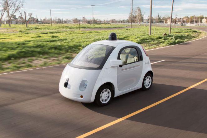 Tu tambien puedes hacer tu coche autonomo