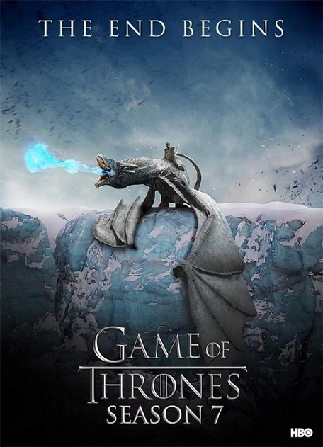 Game of Thrones Temporada 7 (2017) 720p y 1080p WEBRip mkv Dual Audio AC3 5.1 ch