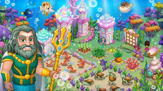 Aquarium Farm Mod Apk