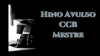 mestre hino avulso ccb ukulele