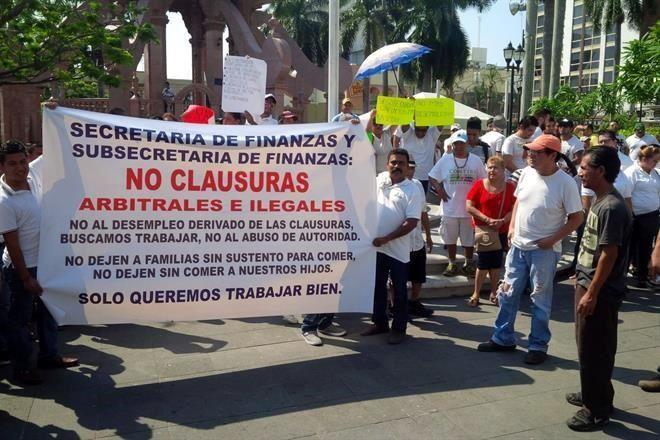 """PIDE la """"CONCANACO"""" a CABEZA de VACA """"REABRIR"""" CASINOS, """"NO MERMÓ"""" FINANCIAMIENTO CRIMINAL pero si """"FUENTES de EMPLEO"""" 5948238"""