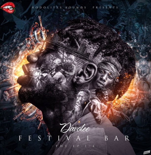 "[Full EP] Davolee – ""Festival Bar"" The EP (Mp3 Download)"