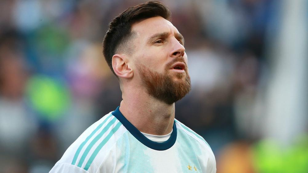 Lionel Messi: $127M