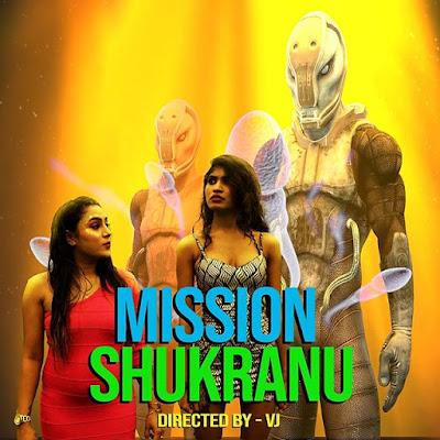 Mission Shukranu web series