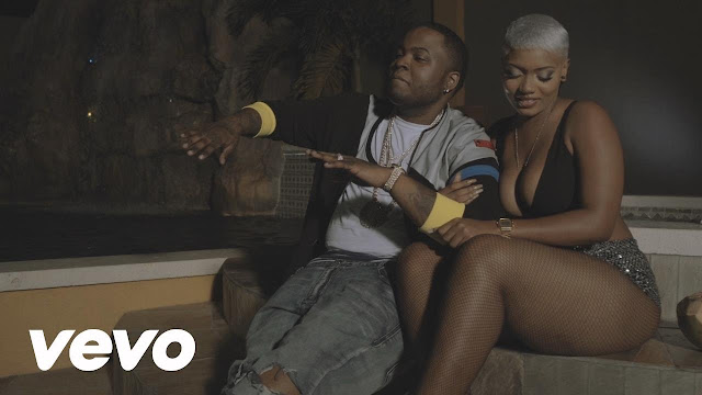 VÍDEO - Sean Kingston – One Away