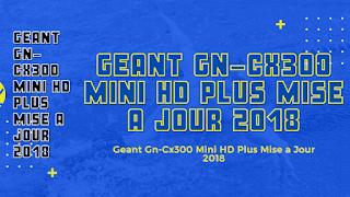Geant Gn-CX300 Mini HD Plus