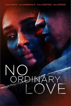 No Ordinary Love (2019)