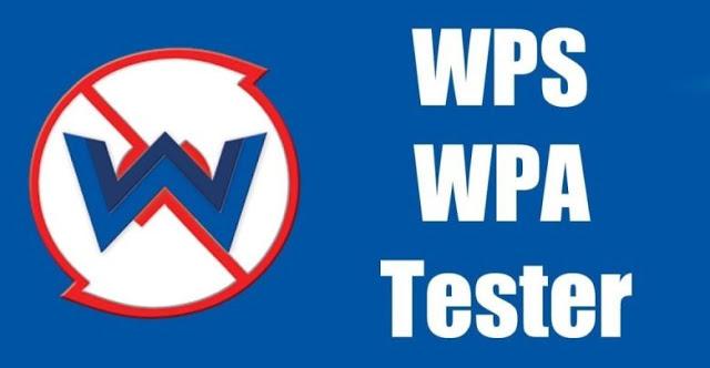 تطبيق WPS WPA TESTER Premium