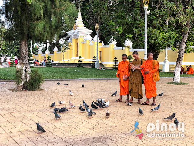 Phnom Penh Travel Guide 2020