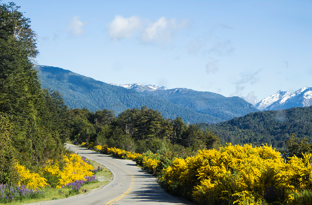 Por que alugar um carro em Bariloche na Argentina?