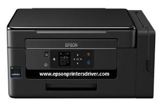 Epson ECOTANK ITS L3070 Driver
