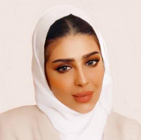الفنانة السعودية دخون اول ظهور بعد غياب  14 عاماً