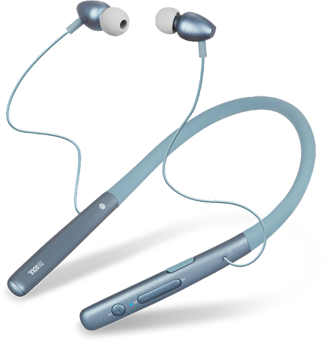 Original Zeb-Soul Wireless earphone only @ 3149/-