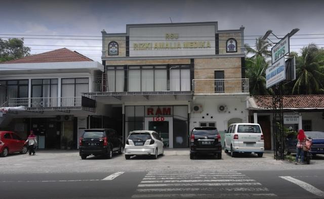 Jadwal Dokter RS Rizki Amalia Medika Kulon Progo Terbaru
