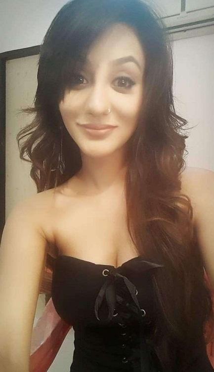 Vedita Pratap Singh Instagram