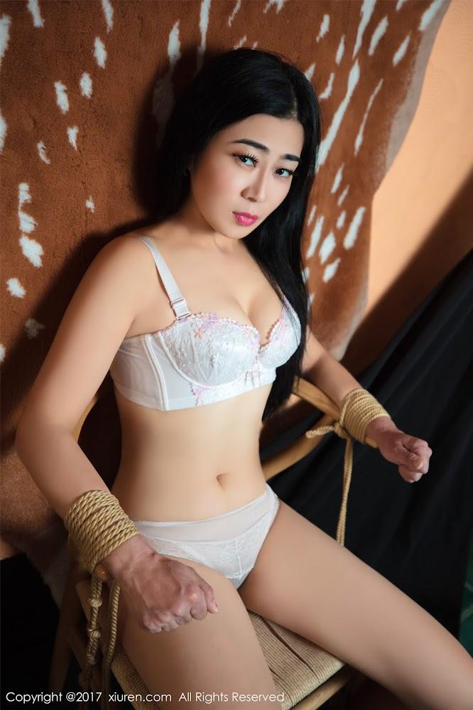 [XiuRen] No.851 yuxi