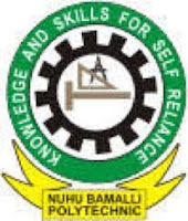 NUBAPOLY ND And HND Admission List 2018/2019 Released