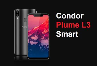 Condor Plume L3 Smart