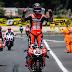 Scott Redding se impone en la Carrera 1 de Portugal
